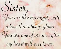 I Love You Sister Quotes Amazing Love You Sister Quotes The Best Top 48 Sister Quotes And Funny