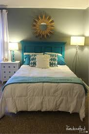 Teal And Grey Bedroom Pretty Gray And Teal Bedroom On Teal And Grey Bedroom Bedrooms