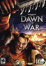 Warhammer 40 000 Dawn Of War Wikipedia