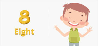What is Eight? - Definition, Facts & Example