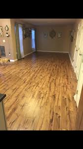 Pergo max laminate floors, providence hickory, our home