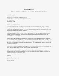 Letter Of Recommendation For Adoption Sample A Sample Reference Letter For Foster Parenting