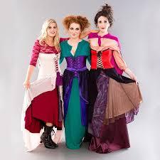 Hocus Pocus Costume Pattern
