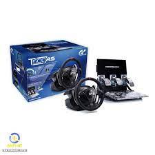 Vô lăng Thrustmaster T500RS Wheel - Vô lăng chơi game đua xe/mô phỏng