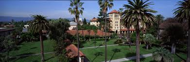santa clara university my research on colleges an error occurred