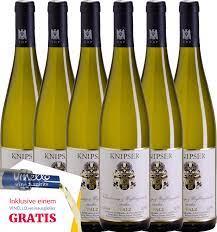 6 Pack - Chardonnay & Pinot Blanc - Knipser