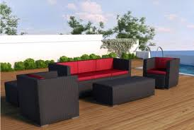 outdoor sofa furniture. Plain Furniture Lido  Outdoor Sofa Patio Set Furniture Intended N