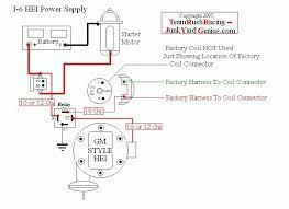 hei distributor wiring diagram elegant o1984 gm chevy of starter sbc wiring diagram hei distributor wiring diagram elegant o1984 gm chevy of