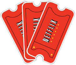 Netflix PNG Transparent Images, Pictures, Photos | PNG Arts