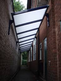 wall mounted canopy 2