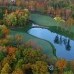 Thundering Waters Golf Club in Niagara Falls, Ontario, Canada ...