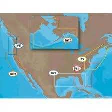 Max Bathy Gulf Of M By C Map