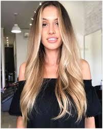 Coupe Cheveux Long Avec Frange Beau 36 Beau Image De Coupe