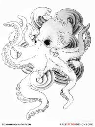 Small Picture Best 20 Octopus design ideas on Pinterest Octopus Tentacle