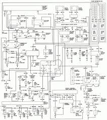93 ford ranger fuse box diagram discernir net ford ranger ground locations at Ford Ranger Starter Wiring Diagram