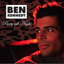 <b>Ben Kennedy</b>. <b>Ben Kennedy</b> Party All Night. Commentaires - 3661585564959_600
