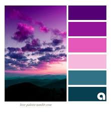 Colors That Go With Purple Best 25 Purple Color Combinations Ideas On  Pinterest Purple