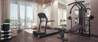 Home Gym How To Build The Perfect Home Gym