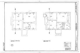 Kit Homes And Guest House Kits  Gambrel StyleGambrel Roof House Floor Plans