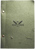 <b>Voodoo Books Forest Note</b> - купить блокнот: цены, отзывы ...