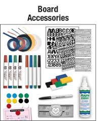 Magna Visual Chart Tape Magna Visual Magnetic Letters Numbers Magnetic Headings