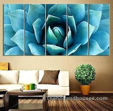 canvas wall art extra large