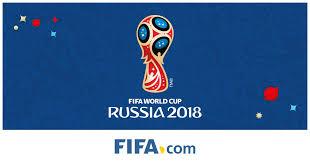 2018 Fifa World Cup Russia Matches Fifa Com
