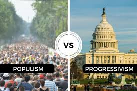 Populism Vs Progressivism An Overview Of The Differences