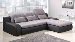 Contemporary Corner Sofa Bed