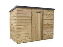 cedar rustics nevada wooden shed