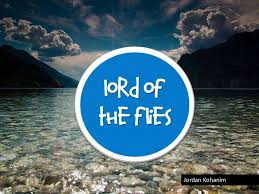 lord of the flies archetype motif theme symbol