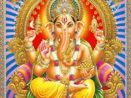 Lord Ganesh Pictures Wallpapers Free ...