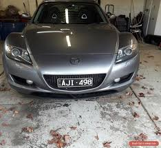 2006 mazda rx8 interior. 2004 mazda rx8 grey motor body interior great condition 6sp rx8 2006 interior