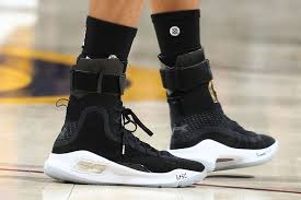 under armour basketball shoes stephen curry 2017. stephen curry, game 3: under armour curry 4 basketball shoes 2017