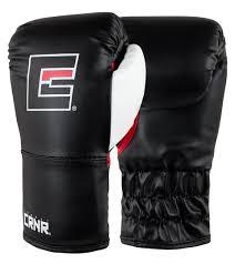 boxing gloves black white combat corner crnr gloves boxing