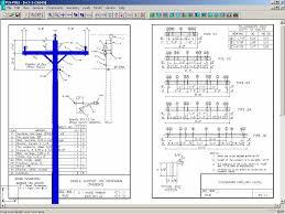 Concrete Light Pole Base Design Pls Pole Page