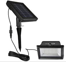 the findyouled flood light comes with 60 powerful led bulbs that together emit a maximum light output of 120 lumens the light emitted spans an angle of 60