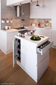 Best 25+ Compact Kitchen Ideas On Pinterest | Small Workbench