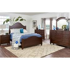 Mirror Bedroom Brighton Bedroom Bed Dresser Mirror King 426466 Bedroom