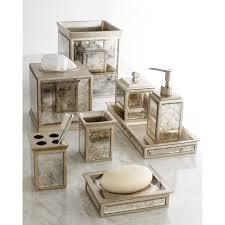 kassatex palazzo bathroom accessories collection  hayneedle