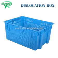 Stackable Plastic Moving Boxes Stackable Plastic Moving Boxes