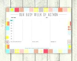 Meal Budget Planner Free Family Calendar Template Souls Weekly Budget Planner