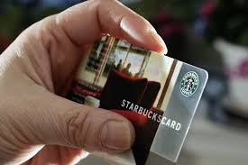 nearly 46 million americans received starbucks gift cards this holiday fortune