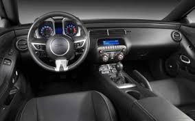 2011 Chevrolet Camaro Ss Interior   http://car1208.com