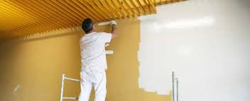 interior painting2017 Average Interior Painter Cost Calculator  How Much Does it