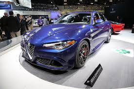 alfa romeo new car releasesAlfa Romeo releases USSpec Giulia details ahead of NY debut