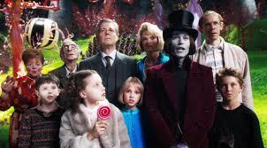 Charlie et la chocolaterie, Matilda : Netflix développe plusieurs  incroyables séries animées