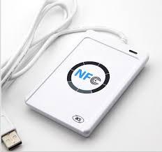A9 Card Original Acs Nfc Card Reader Acr122u A9 Contactless Smart Card