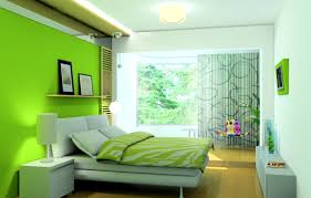 Lime Green Bedroom Curtains Gray And Lime Green Bedroom
