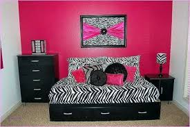 hot pink bedroom furniture. Bright Pink Bedroom Zebra Design Wall Decor Awesome Hot Walls . Furniture O